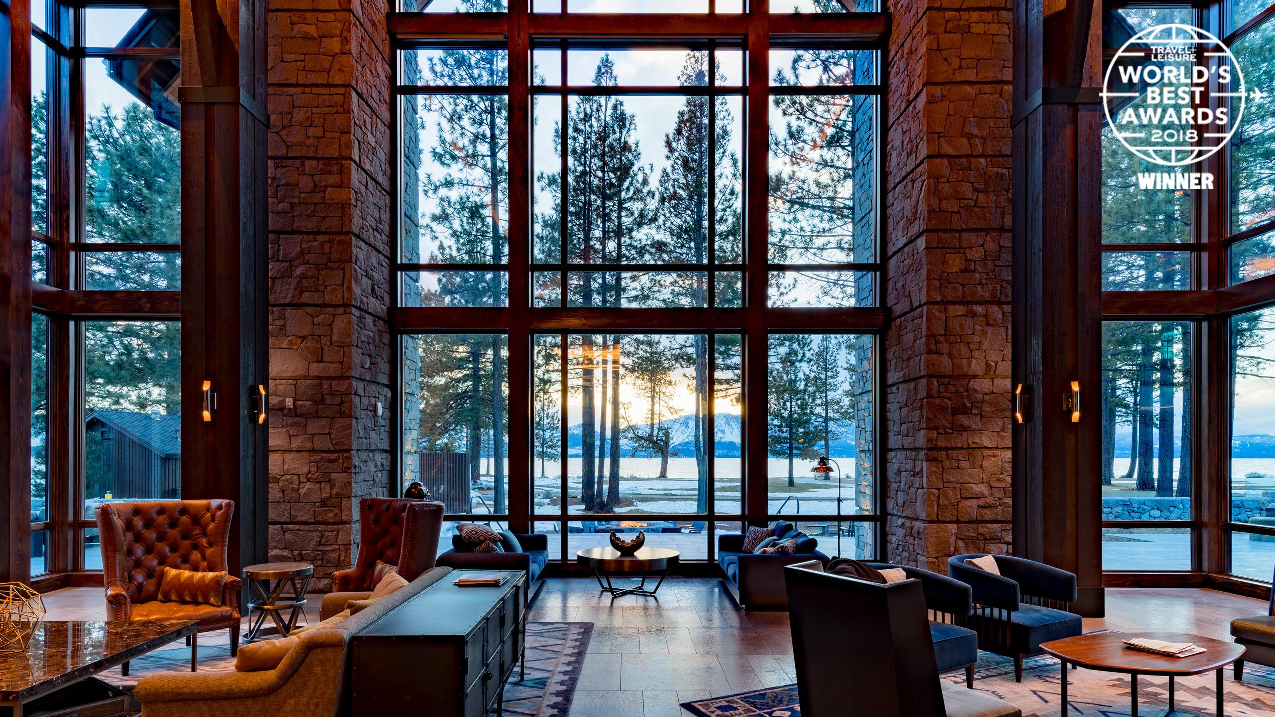Top US Resort Hotel_Edgewood