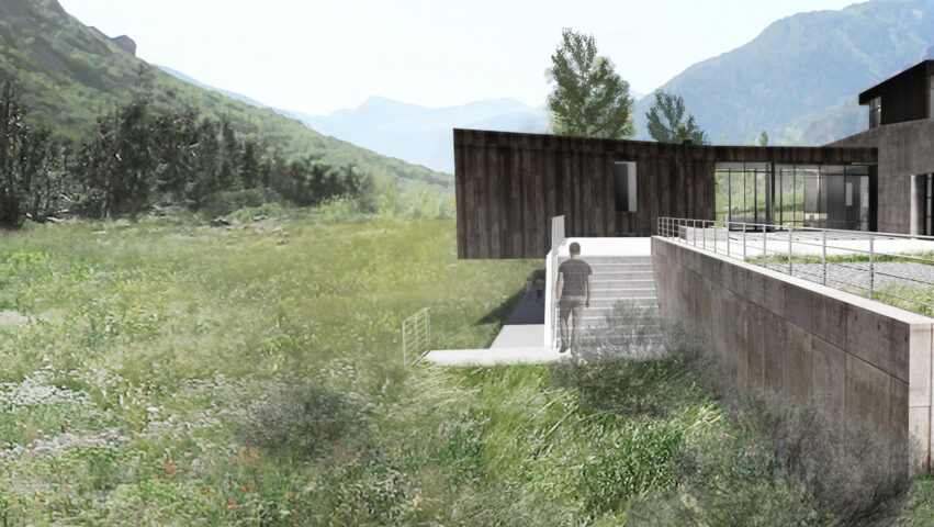 Meadow House Thumbnail 2