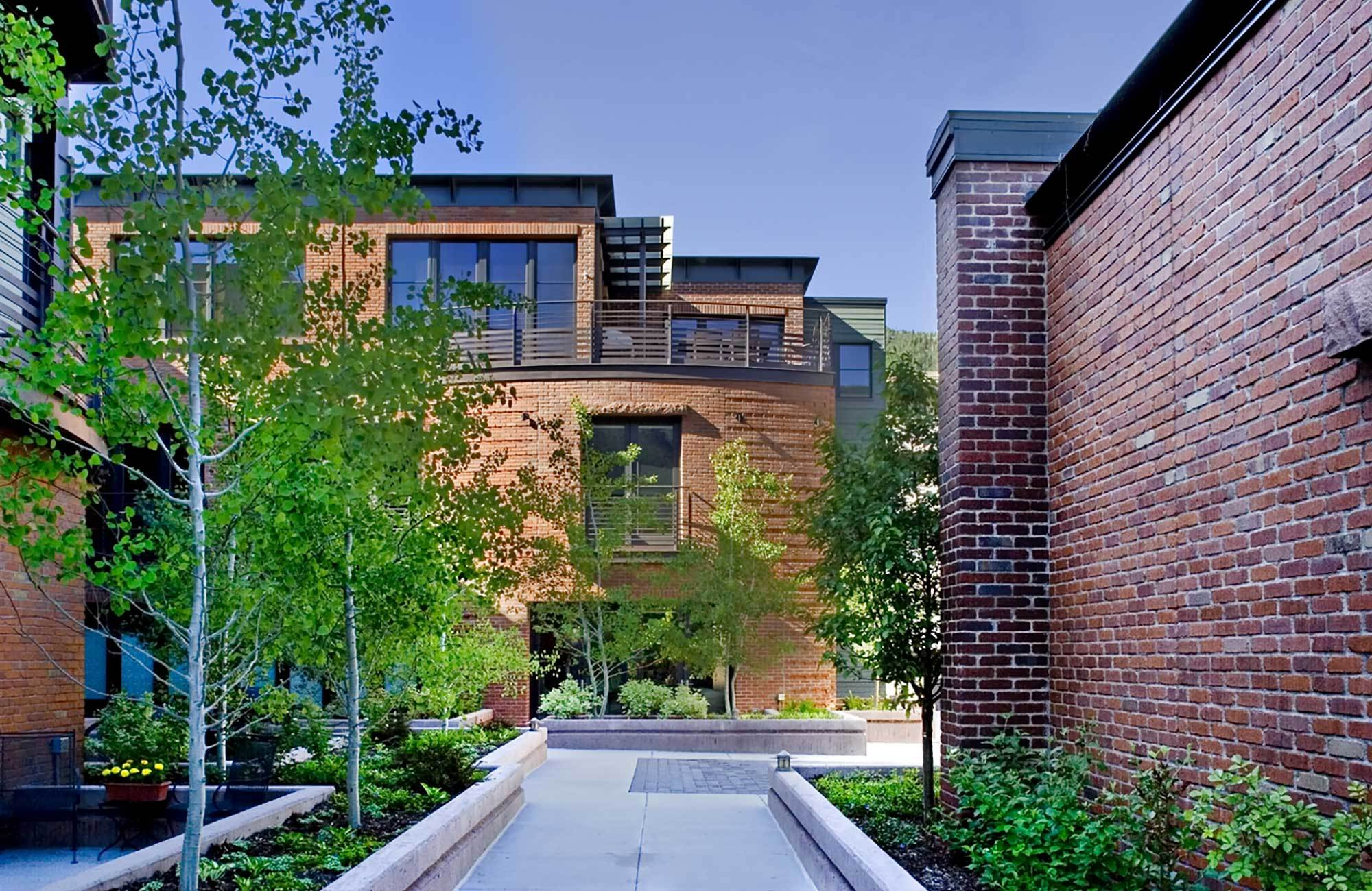 Obermeyer Place Aspen